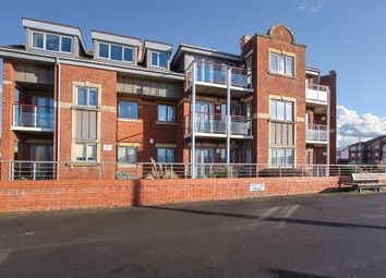 Thumbnail 1 bed flat for sale in The Sands, Marple Close, Blackpool