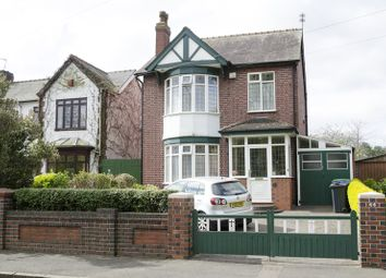 Thumbnail 3 bed detached house for sale in Victoria Road, Oldbury