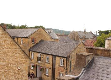 Thumbnail 1 bed flat for sale in South Street, Sherborne