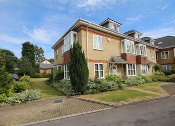 Thumbnail 2 bed flat for sale in Woodmill Court, London Road, Ascot