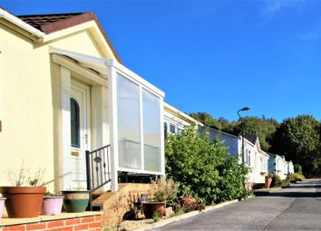 Thumbnail 2 bed mobile/park home for sale in Forest House, Old Ollerton, Newark