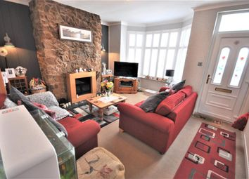 Thumbnail 3 bed end terrace house for sale in Kirkham Road, Freckleton, Preston, Lancashire