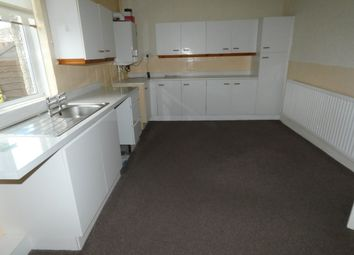 Thumbnail 3 bed end terrace house for sale in Gloucester Street, New Hartley, Tyne & Wear