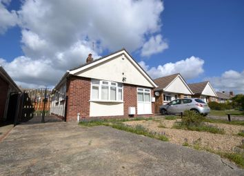 Thumbnail 2 bed property for sale in Sandown Close, Clacton-On-Sea