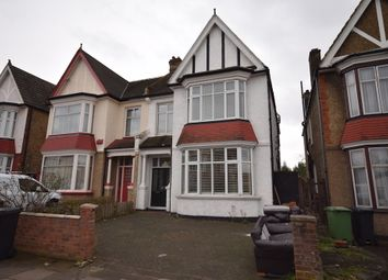 Thumbnail 7 bed semi-detached house for sale in Arran Road, London