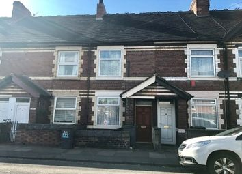 Thumbnail 2 bed property to rent in Fletcher Road, Stoke-On-Trent
