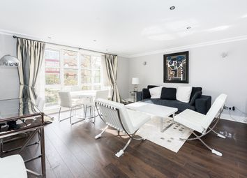 Thumbnail 2 bed flat to rent in Oriel Drive, London