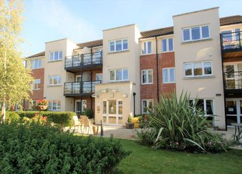 Thumbnail 2 bed flat for sale in Legions Way, Bishop's Stortford