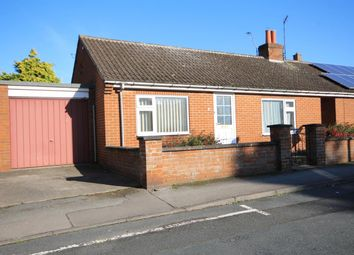 Thumbnail 2 bed semi-detached bungalow for sale in Piper Lane, Thirsk