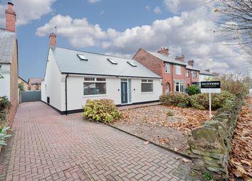 Thumbnail 4 bedroom detached house for sale in 19 Springfield Avenue, Ashgate, Chesterfield