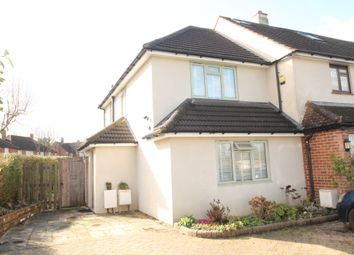 3 bed end terrace house for sale in Comport Green, Croydon, Surrey CR0