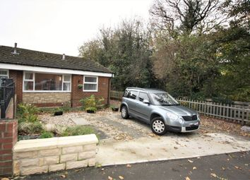 Thumbnail 2 bedroom bungalow for sale in Neptune Road, Dumpling Hall, Newcastle Upon Tyne