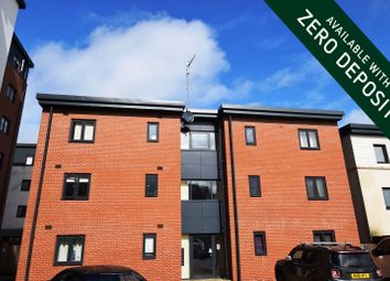 Thumbnail 2 bed flat to rent in Rookwood House, Millenium Walk, Newport