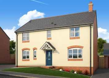 "Thumbnail 5 bed property for sale in ""The Kestrel At Malvern View, Bartestree"" at Orchard Vale, Bartestree, Hereford"