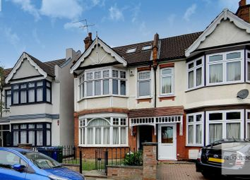 Thumbnail 5 bed property for sale in Audley Road, Hendon