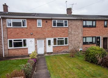 Queen Street, Chasetown, Burntwood WS7. 3 bed terraced house for sale