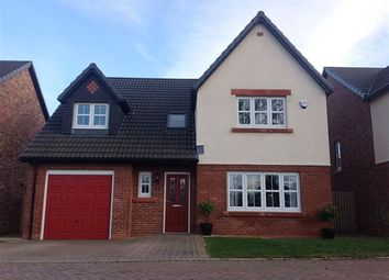 4 bed detached house for sale in Hamilton Drive, Carlisle, Cumbria CA2