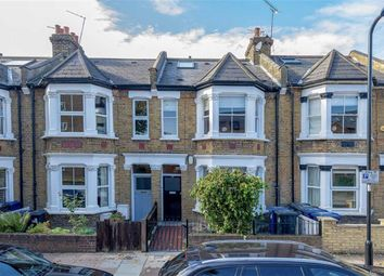 Thumbnail 4 bed terraced house for sale in Church Path, London
