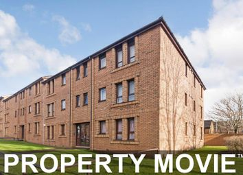 Thumbnail 1 bed flat for sale in 1-2, 30 Garriochmill Road, North Kelvinside, Glasgow