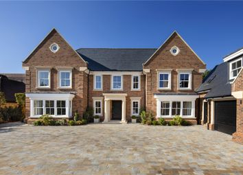 Thumbnail 6 bed detached house for sale in Burkes Road, Beaconsfield