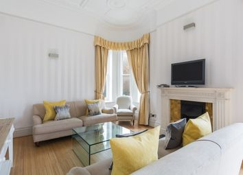 Thumbnail 2 bed flat to rent in Sloane Court East, Cheslea