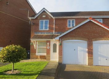 3 bed detached house to rent in Temple Waters, Kingswood, Hull HU7