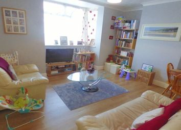 Thumbnail 2 bedroom terraced house to rent in Copnor Road, Portsmouth