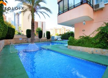 Thumbnail 1 bed apartment for sale in Rincon De Loix Alto, Benidorm, Spain