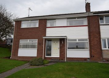 Thumbnail 4 bed semi-detached house for sale in Whitebeam Gardens, Barrow-In-Furness, Cumbria