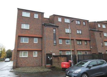 Thumbnail 3 bed maisonette to rent in Arthur Street, Paisley