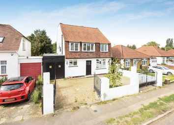 Thumbnail 4 bed detached house to rent in West Gardens, Epsom