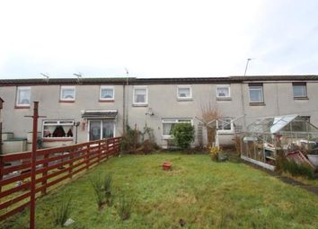 Thumbnail 3 bed terraced house for sale in Edmiston Drive, Linwood, Paisley, Renfrewshire