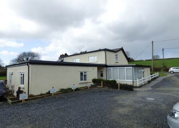 Thumbnail 1 bedroom flat for sale in Ty Brynteilo, Manordeilo, Carmarthenshire