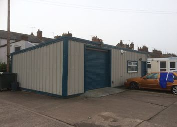 Thumbnail Warehouse to let in Peel Terrace, Stafford
