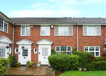 Thumbnail 3 bed terraced house for sale in Sunningdale Close, Stanmore