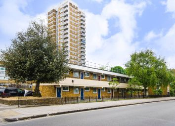Thumbnail 1 bed flat to rent in Consort Road, Peckham