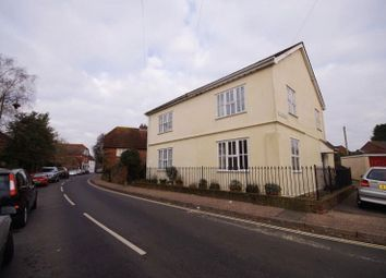 Thumbnail 3 bedroom semi-detached house to rent in North Street, Westbourne, Emsworth