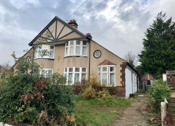 Thumbnail 3 bed semi-detached house for sale in Cedar Grove, Bexley