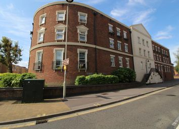 Thumbnail 1 bed flat for sale in Stratfield House Birchett Road, Aldershot, Hampshire
