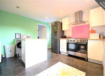 Thumbnail 3 bed detached house to rent in Harrow Way, Winnersh, Berkshire