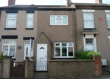 Thumbnail 2 bedroom property to rent in Bulkington Road, Bedworth