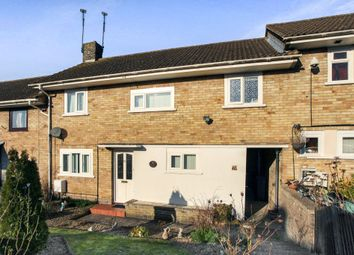 Thumbnail 4 bed terraced house for sale in John Gay Road, Amesbury, Salisbury