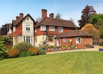 Thumbnail 6 bed property for sale in Petersfield Road, Greatham, Liss, Hampshire