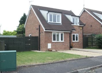 Thumbnail 3 bed detached house to rent in Graham Drive, High Wycombe