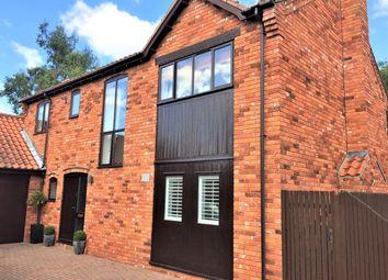 4 bed detached house for sale in Riverlands Close, Gunthorpe, Nottingham NG14