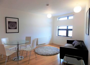 Thumbnail 1 bed flat for sale in Islington Wharf, 153 Great Ancoats Street, Manchester