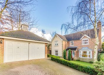 Thumbnail 5 bedroom property for sale in Harts Grove, Woodford Green