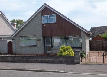 Thumbnail 3 bed detached house to rent in Craig Place, Carnoustie, Angus