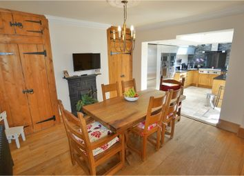 Thumbnail 3 bed semi-detached house for sale in Alleyns Road, Stevenage