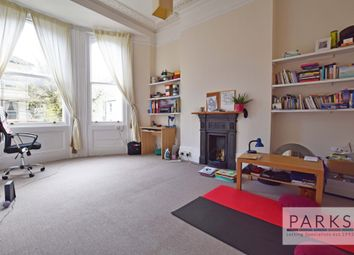 Thumbnail 2 bed flat to rent in Albert Road, Brighton